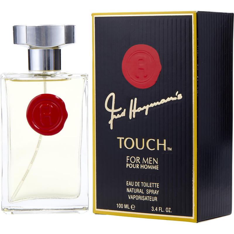 TOUCH BY FRED HAYMAN By FRED HAYMAN For MEN