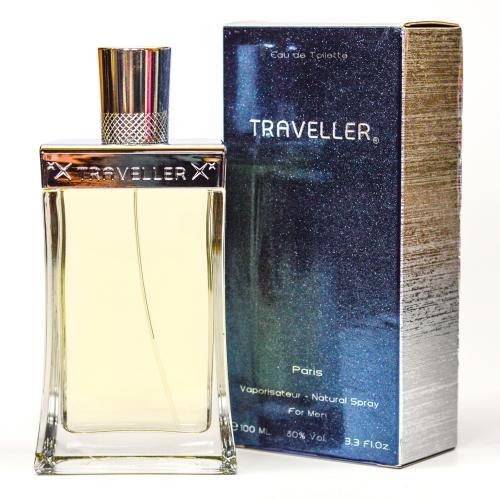 TRAVELLER BY PARIS BLEU By PARIS BLEU For MEN