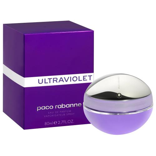 ULTRAVIOLET By PACO RABANNE For WOMEN