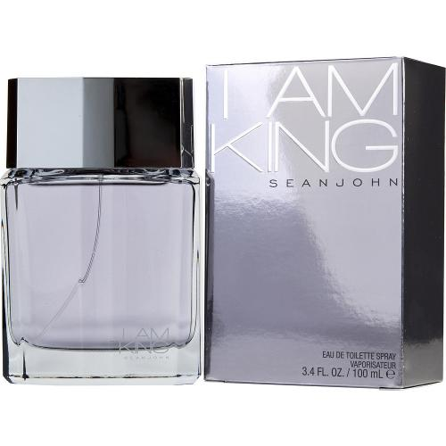 I AM KING BY SEAN JOHN By SEAN JOHN For MEN