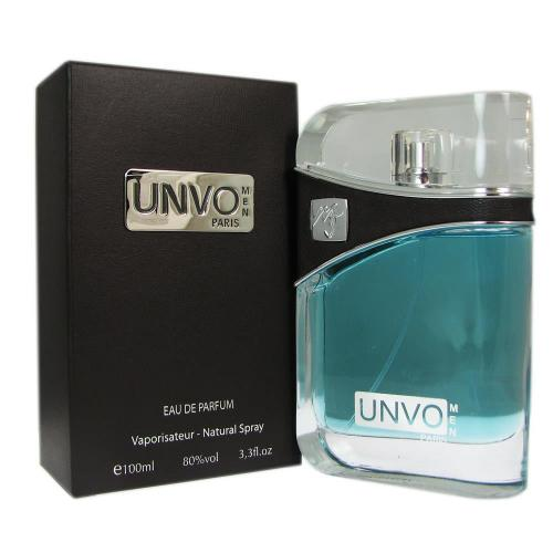 UNVO MEN BY MARC JOSEPH By MARC JOSEPH For MEN