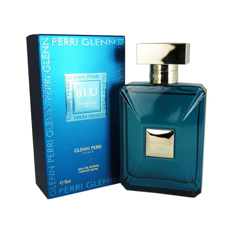 UNBELIEVABLE BLU BY GLENN PERRI By GLENN PERRI For MEN