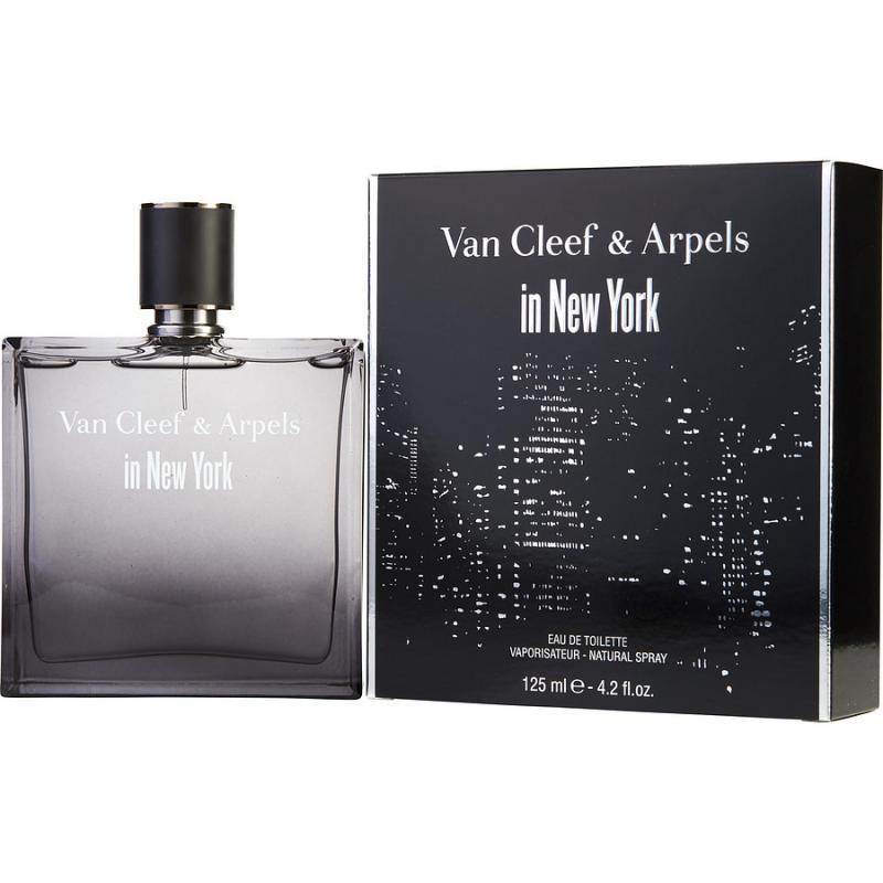 VANCLEAF NEW YORK BY VAN CLEEF & ARPELS By VAN CLEEF & ARPELS For MEN