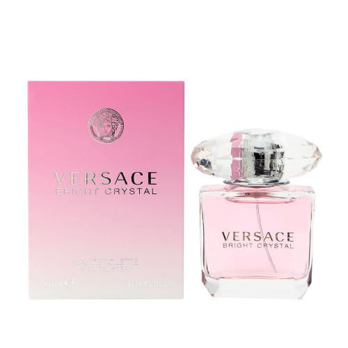BRIGHT CRYSTAL BY VERSACE By VERSACE For WOMEN
