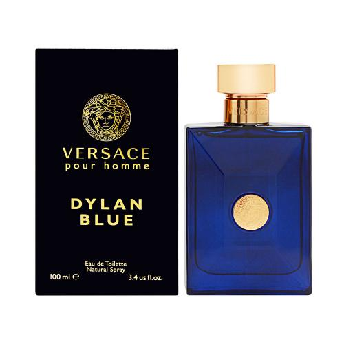 VERSACE POUR HOMME DYLAN BLUE BY VERSACE By VERSACE For MEN