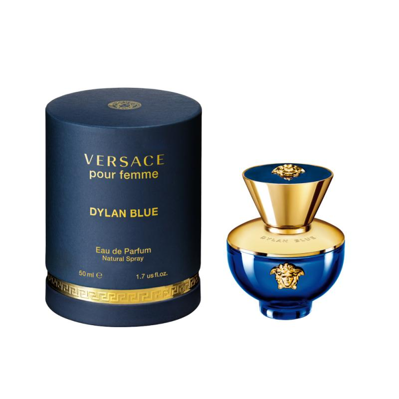 DYLAN BLUE POUR FEMME BY VERSACE