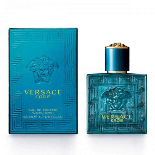 EROS BY VERSACE BY VERSACE FOR MEN