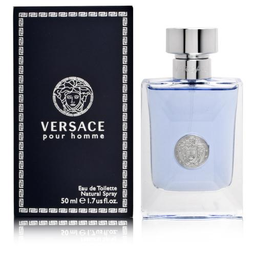 VERSACE POUR HOMME BY VERSACE BY VERSACE FOR MEN
