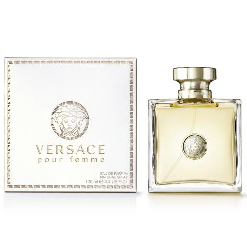 VERSACE SIGNATURE BY VERSACE BY VERSACE FOR WOMEN