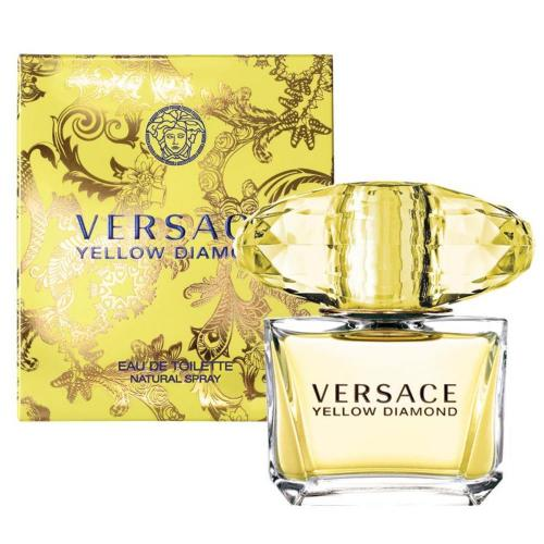 VERSACE YELLOW DIAMOND BY VERSACE By VERSACE For WOMEN