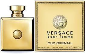 VERSACE POUR FEMME OUD ORIENTAL BY VERSACE By VERSACE For Women
