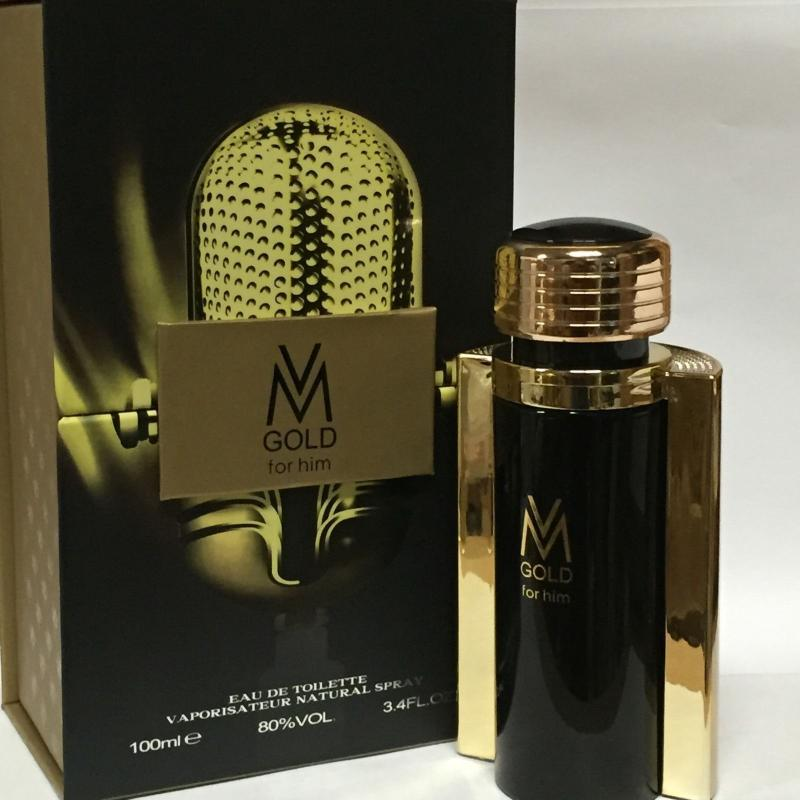 VICTOR MANUELLE BROWN FOR HIM BY VICTOR MANUELLE By VICTOR MANUELLE For MEN