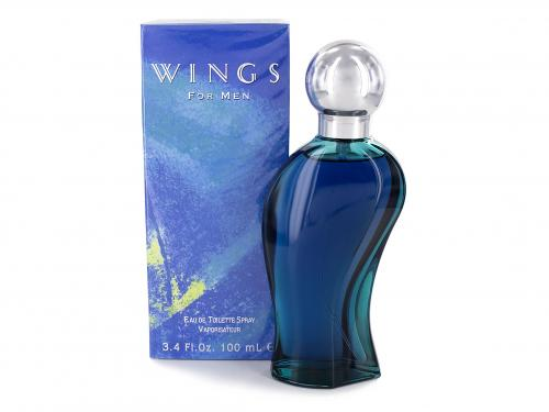 WINGS BY GIORGIO BEVERLY HILLS By GIORGIO BEVERLY HILLS For MEN