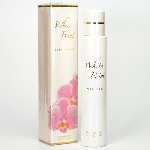 WHITE POINT BY YZY PERFUME