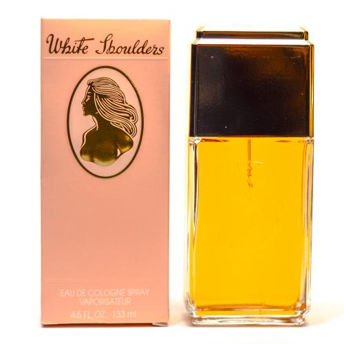 WHITE SHOULDER By ELIZABETH ARDEN For WOMEN