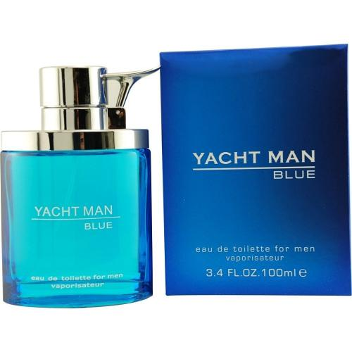 YACHT MAN BLUE BY MYRURGIA By MYRURGIA For MEN