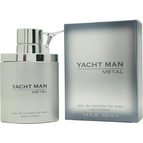 YACHT MAN METAL BY MYRURGIA By MYRURGIA For MEN