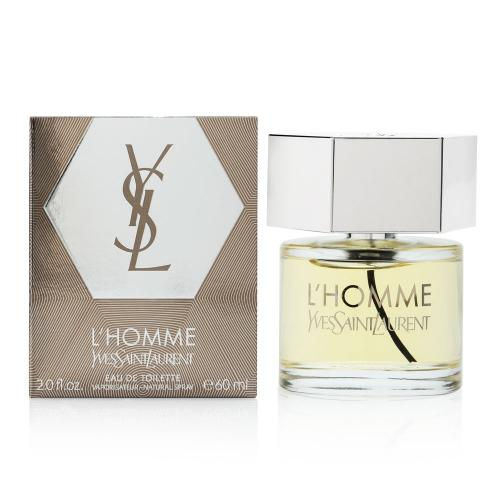 L'HOMME BY YVES SAINT LAURENT By YVES SAINT LAURENT For MEN