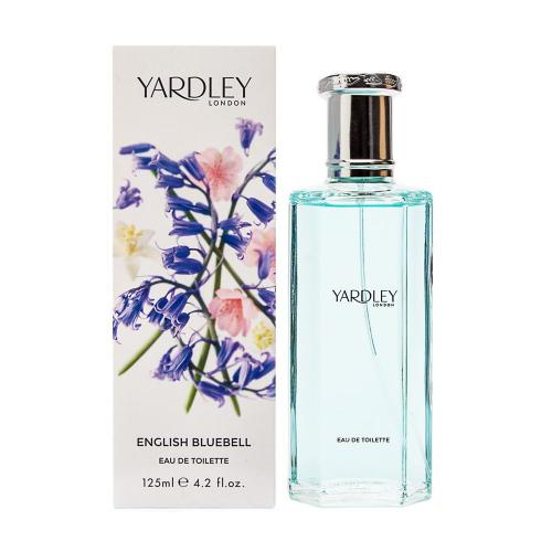 ENGLISH BLUEBELL BY YARDLEY LONDON