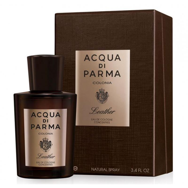 ACQUA DI PARMA COLONIA LEATHER BY ACQUA DI PARMA By ACQUA DI PARMA For MEN