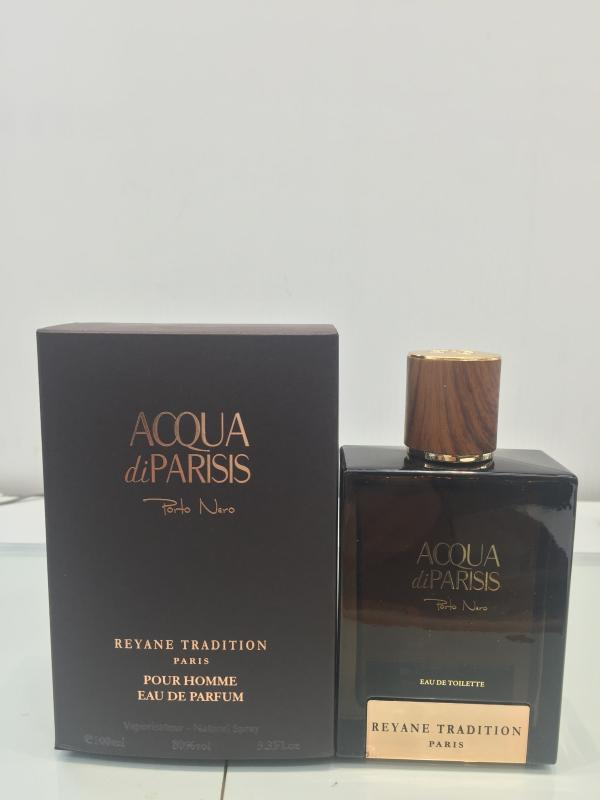 ACQUA DI PARASIS PORTO NERO BY REYANE TRADITION By REYANE TRADITION For MEN