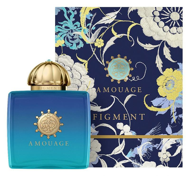 AMOUAGE FIGMENT By AMOUAGE For Women