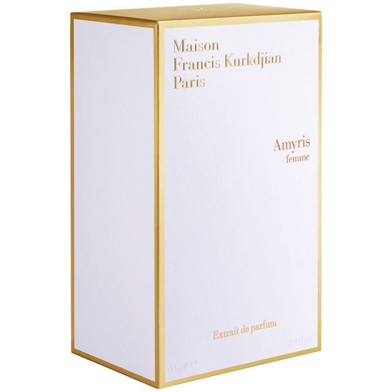 AMYRIS FEMME BY MAISON FRANCIS KURKDJIAN PARIS By MAISON FRANCIS KURKDJIAN PARIS For Women