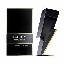 CAROLINA HERRERA BAD BOY BY CAROLINA HERRERA FOR MEN