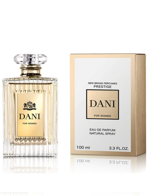 DANI BY NEW BRAND FOR WOMEN