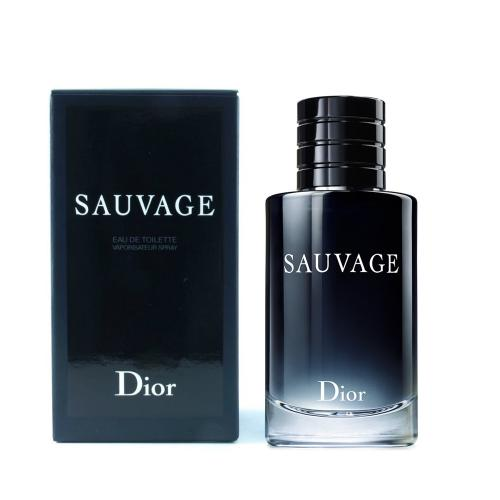 SAUVAGE BY CHRISTIAN DIOR By CHRISTIAN DIOR For MEN