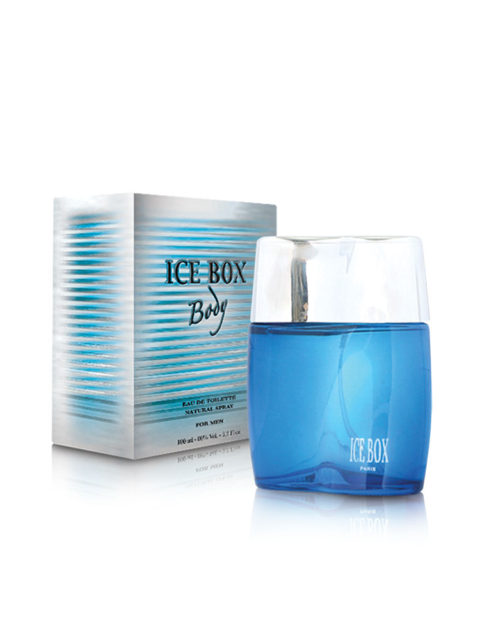 ICE BOX BY NEW BRAND