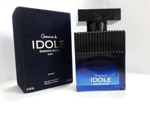IDOLE ESSENCE BLEUE BY GEPARLYS By GEPARLYS For Men