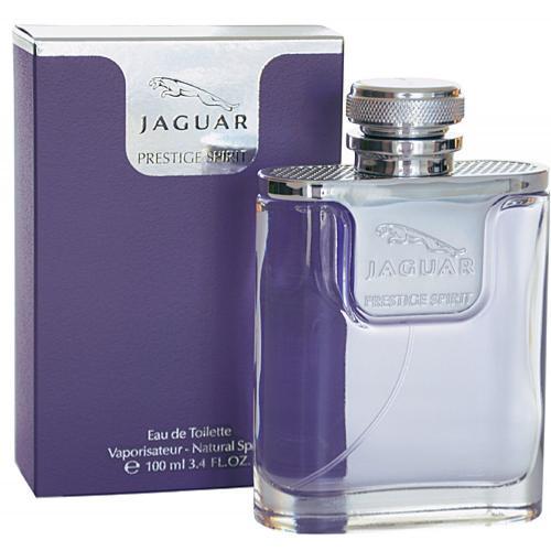 JAGUAR PRESTIGE SPIRIT BY JAGUAR By JAGUAR For MEN
