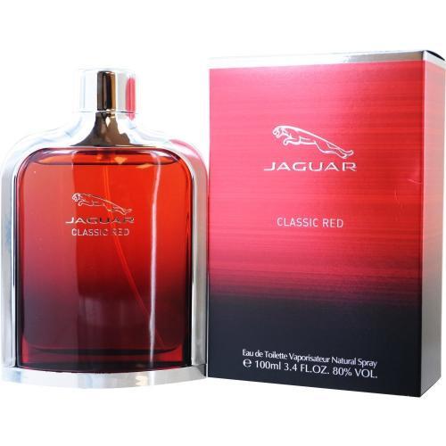 JAGUAR CLASSIC RED BY JAGUAR By JAGUAR For MEN