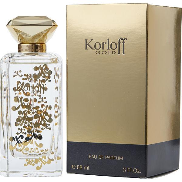 KORLOFF GOLD BY KORLOFF By KORLOFF For MEN