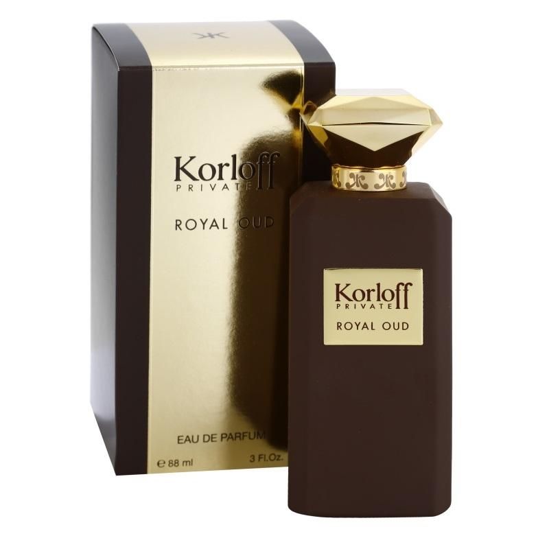 KORLOFF ROYAL OUD BY KORLOFF By KORLOFF For MEN