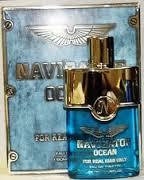 NAVIGATOR OCEAN By NEW BRAND For MEN
