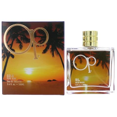 OCEAN PACIFIC GOLD BY OCEAN PACIFIC By OCEAN PACIFIC For MEN