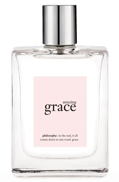 AMAZING GRACE BY PHILOSOPHY By PHILOSOPHY For WOMEN