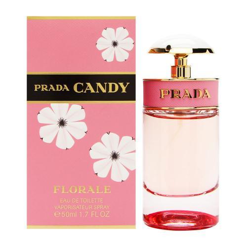 PRADA CANDY FLORALE BY PRADA