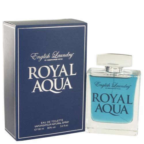 ROYAL AQUA BY ENGLISH LAUNDRY