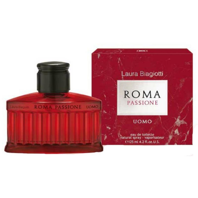 ROMA PASSIONE BY LAURA BIAGIOTTI By LAURA BIAGIOTTI For MEN