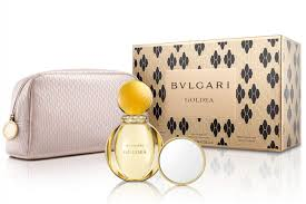 GIFT/SET GOLDEA BY BVLGARI 3PC  3.0 BY BVLGARI FOR WOMEN