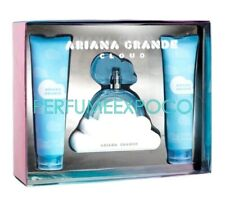 GIFT/SET ARIANA GRANDE CLOUD 3 PCS. 3.4 EDP + BODY LOTION + S/G W. DESIGNER:ARIANA GRAND By ARIANA GRANDE For W