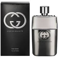 GUCCI GUILTY SET 2PCS.
