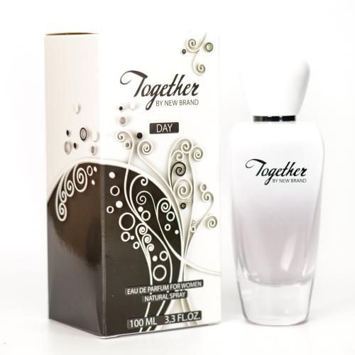 TOGETHER DAY BY NEW BRAND