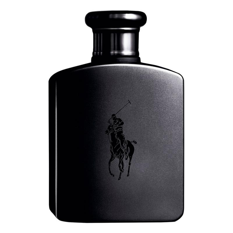 POLO DOUBLE BLACK TESTER BY RALPH LAUREN
