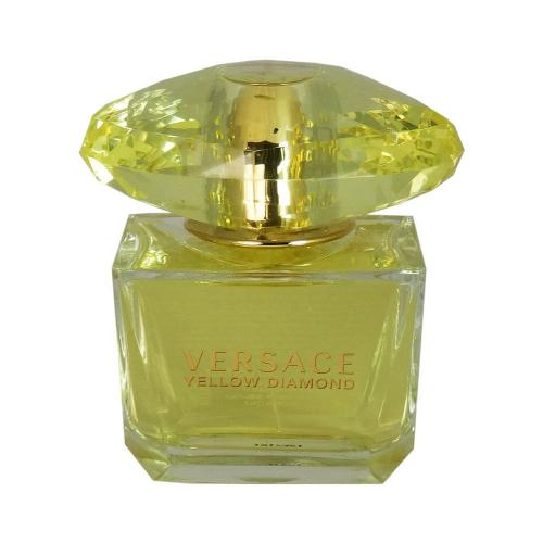 YELLOW DIAMOND TESTER BY VERSACE