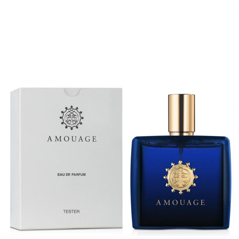AMOUAGE INTERLUDE TESTER By AMOUAGE For Women
