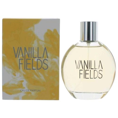 VANILLA FIELDS BY COTY By COTY For WOMEN